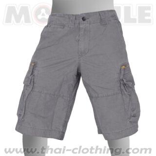 Cruiser Molecule Shorts Grey Cargo Pants