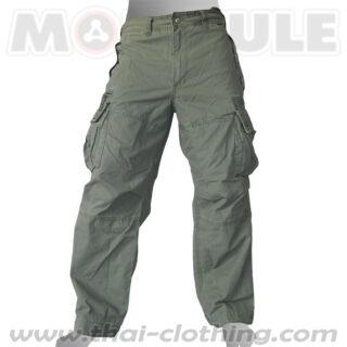 Venture Molecule Pants Green