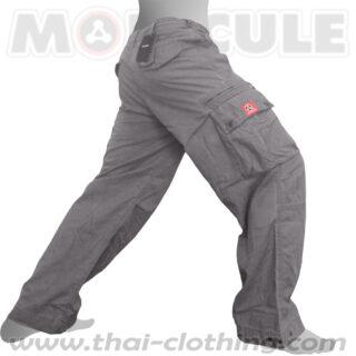 Venture Molecule Pants Grey