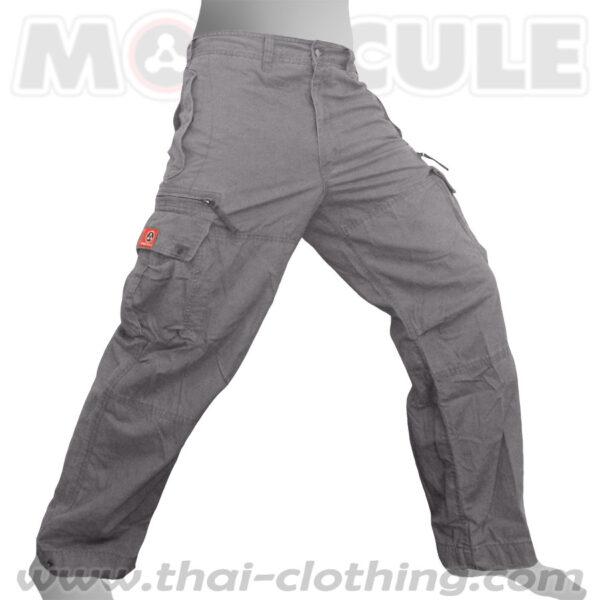 Molecule Pants Venture Grey