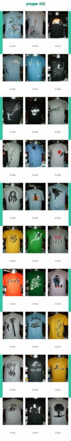Rocky Shirts Catalog - Page 02 (072-115)
