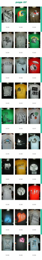 Rocky Shirts Catalog - Page 07 (261-296)