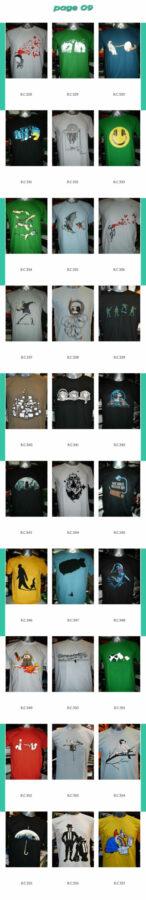 Rocky Shirts Catalog - Page 09 (328-357)