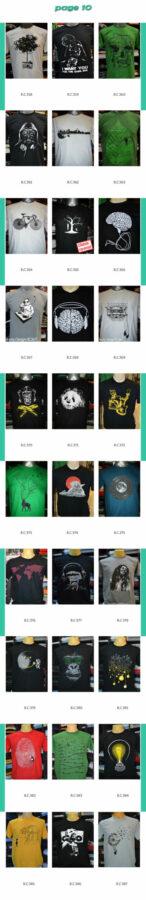 Rocky Shirts Catalog - Page 10 (358-387)