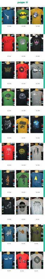 Rocky Shirts Catalog - Page 11 (388-417)