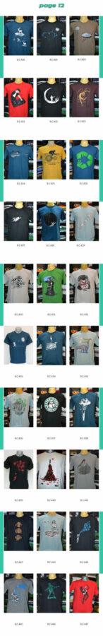 Rocky Shirts Catalog - Page 12 (418-447)