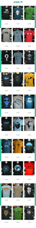Rocky Shirts Catalog - Page 14 (478-507)