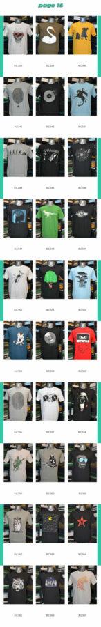 Rocky Shirts Catalog - Page 16 (538-567)