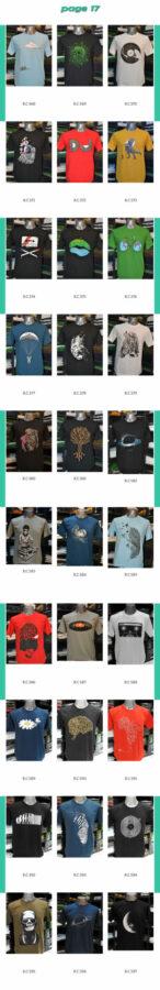 Rocky Shirts Catalog - Page 17 (568-597)