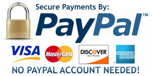 PayPal - Secure Payments
