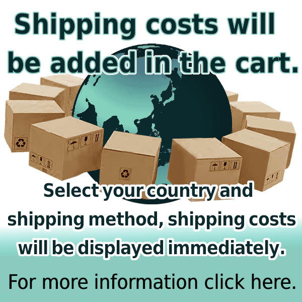 Thai Clothing - Shipping Costs